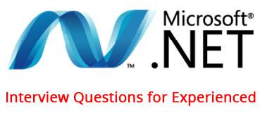 infosys interview questions for experienced net developers neel bhatt
