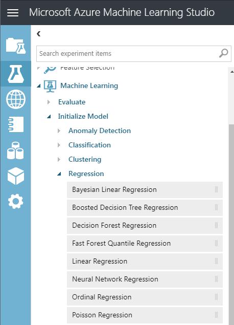Azure-Machine-Learning-Models