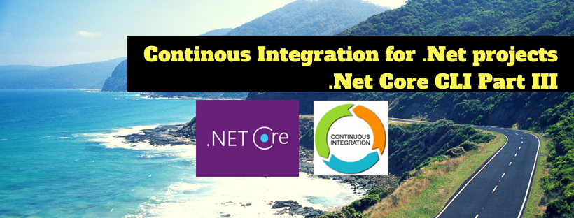 Continous Integration for .Net projects (1)